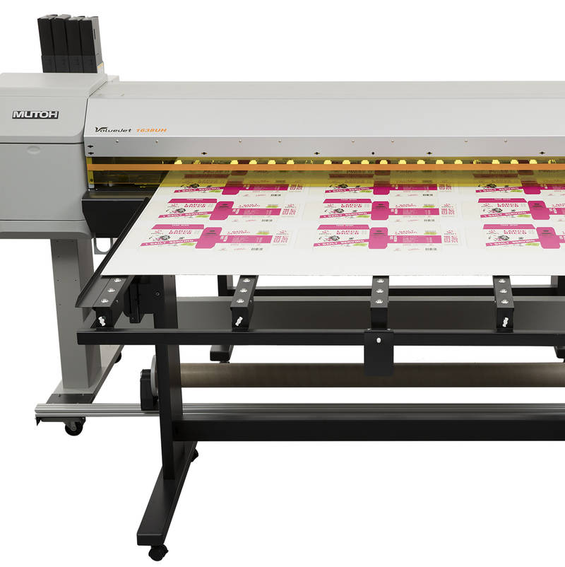 20170529 Mutoh ValueJet 1638UH rigid