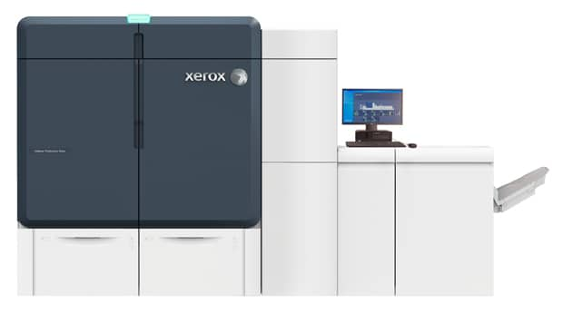 20180618 Xerox Iridesse Production Press
