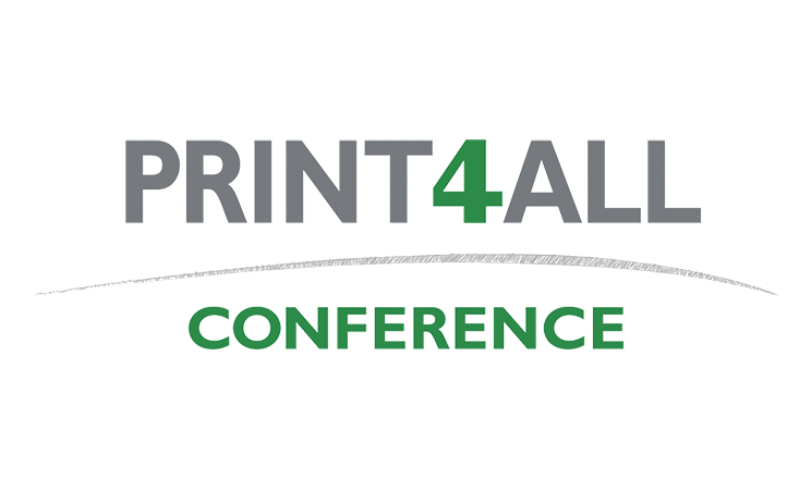 20181218 Print4All Conference