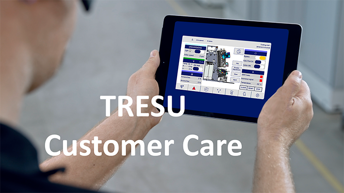 20200131 TRESU Customer Care